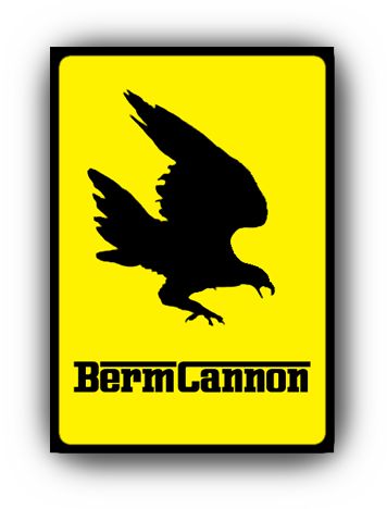 Berm Cannon Marketing